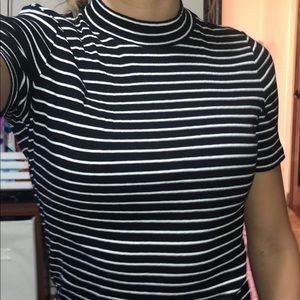 BRAND NEW striped T-shirt!